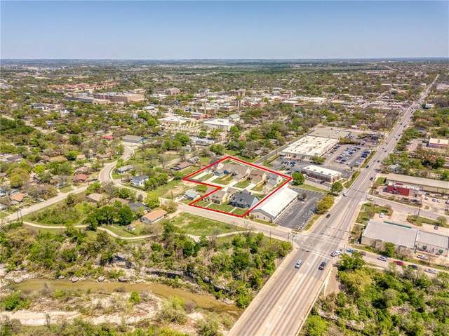 1024 Railroad Ave, Georgetown, TX 78626 (#7876057) :: The Myles Group | Austin