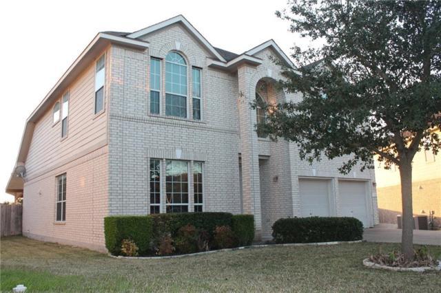 2513 Rusk Ct, Round Rock, TX 78665 (#7876216) :: Ana Luxury Homes
