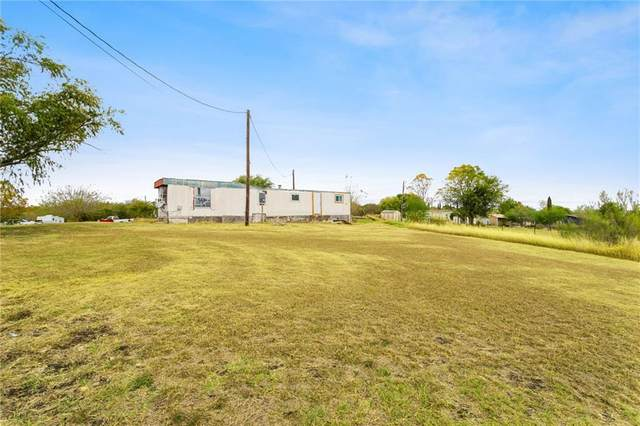 240 Lonie Ln, Kyle, TX 78640 (#7876235) :: RE/MAX IDEAL REALTY