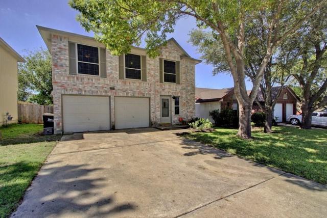 13904 Conner Downs Dr, Pflugerville, TX 78660 (#7876239) :: Papasan Real Estate Team @ Keller Williams Realty