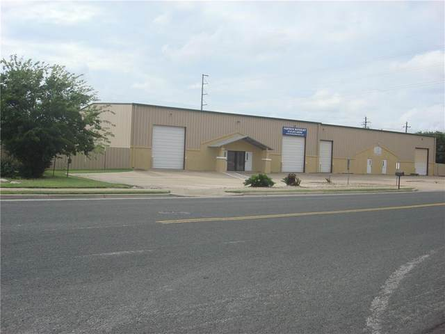 13816 Immanuel Rd, Pflugerville, TX 78660 (#7876286) :: Papasan Real Estate Team @ Keller Williams Realty