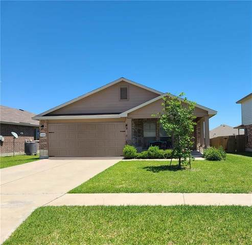 6400 Clear Brook Dr, Killeen, TX 76549 (#7876889) :: Ben Kinney Real Estate Team