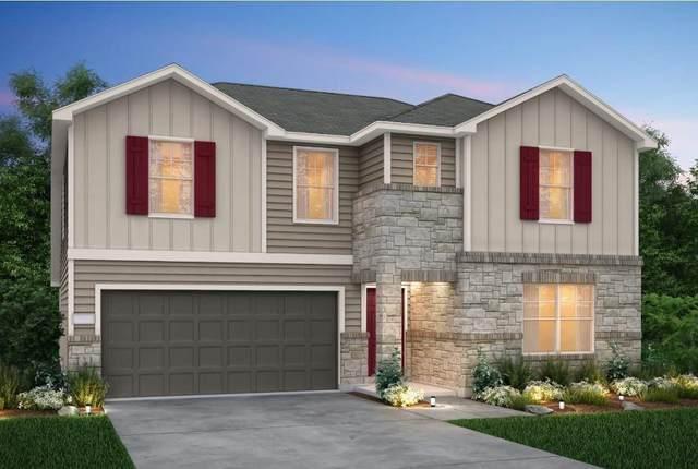 324 Spotted Rail Rdg, Leander, TX 78642 (#7877275) :: Papasan Real Estate Team @ Keller Williams Realty
