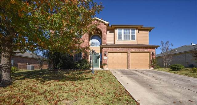 105 Lone Shadow Dr, Harker Heights, TX 76548 (#7878310) :: First Texas Brokerage Company