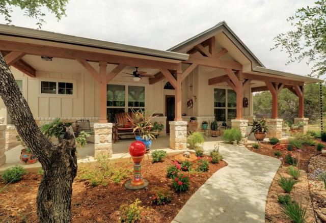 312 County Road 100, Burnet, TX 78611 (#7878655) :: 12 Points Group