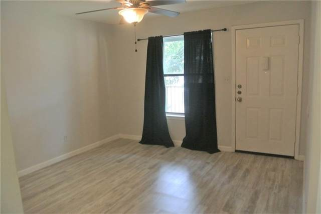 1624 Aquarena Springs Dr C 122, San Marcos, TX 78666 (#7880611) :: Papasan Real Estate Team @ Keller Williams Realty