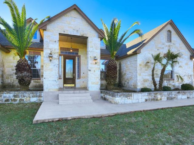 151 Zenith Ln, New Braunfels, TX 78132 (#7882488) :: The ZinaSells Group