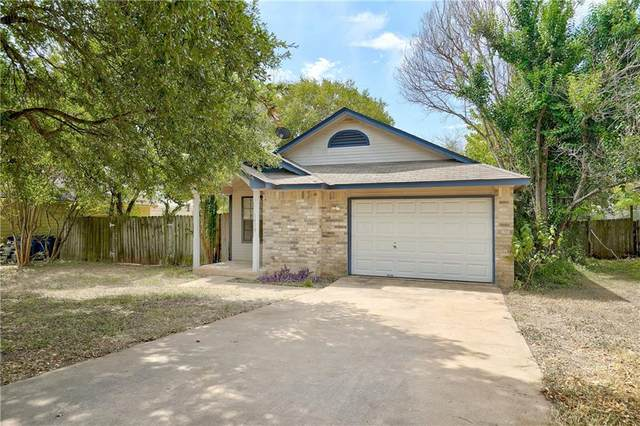 1419 Dominique Dr, Austin, TX 78753 (#7884065) :: Papasan Real Estate Team @ Keller Williams Realty