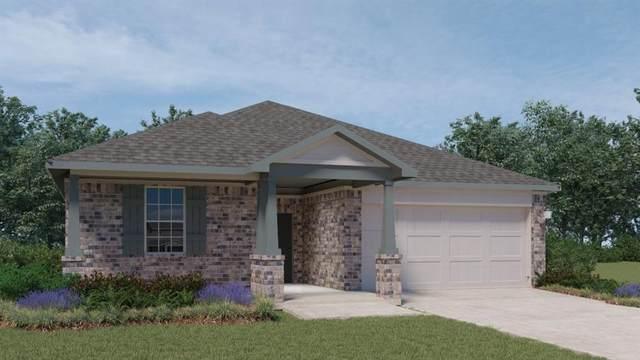 4448 Wilder Farm Ln, Georgetown, TX 78628 (#7884188) :: Ben Kinney Real Estate Team