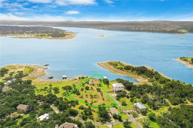 7A Moon Dance Ln, Spicewood, TX 78669 (#7885281) :: Resident Realty
