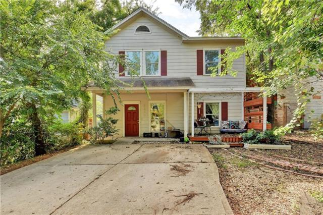 2209 E 9th St, Austin, TX 78702 (#7885582) :: Ana Luxury Homes