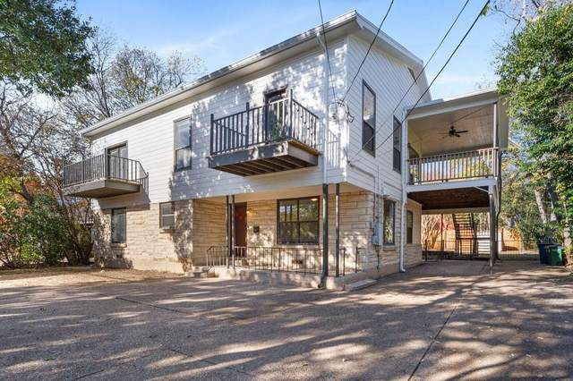 1704 Kinney Ave, Austin, TX 78704 (#7886123) :: Watters International