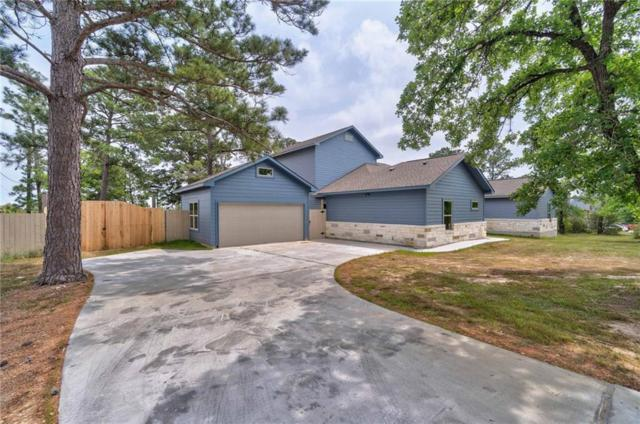 205 Mcallister Rd, Bastrop, TX 78602 (#7886241) :: Realty Executives - Town & Country