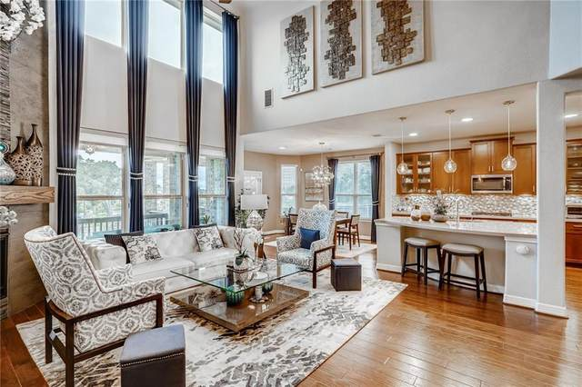 1701 Burr Pkwy, Leander, TX 78641 (#7887083) :: Ben Kinney Real Estate Team