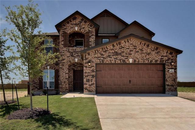 16603 Brogan Ln, Pflugerville, TX 78660 (#7887364) :: Papasan Real Estate Team @ Keller Williams Realty