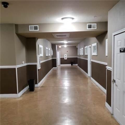 910 W 25th St #507, Austin, TX 78705 (#7887476) :: Ben Kinney Real Estate Team