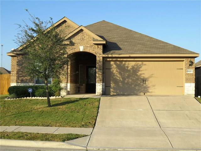 19200 Jonah Lee Ct, Manor, TX 78653 (#7888557) :: The Summers Group