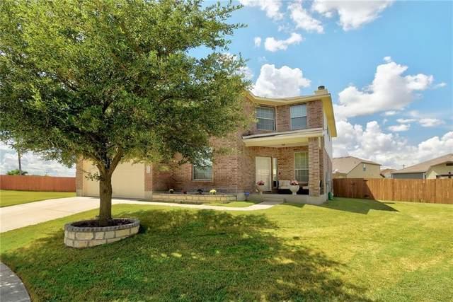 9001 Ashlyn Dr, Killeen, TX 76542 (#7888901) :: Papasan Real Estate Team @ Keller Williams Realty