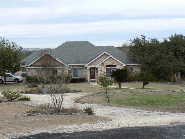 300 Skyview Cv, Liberty Hill, TX 78642 (#7889305) :: Ana Luxury Homes