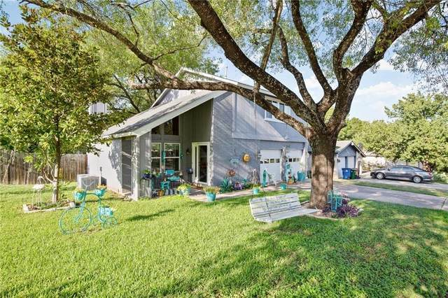 2706 Channing Cir, Austin, TX 78745 (#7889972) :: The Perry Henderson Group at Berkshire Hathaway Texas Realty