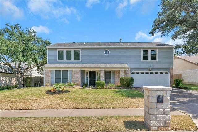 11805 Hyacinth Dr, Austin, TX 78758 (#7890158) :: Resident Realty