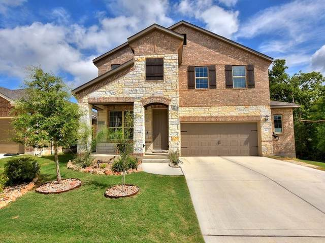 1613 Desmond St, Leander, TX 78641 (#7890493) :: Papasan Real Estate Team @ Keller Williams Realty