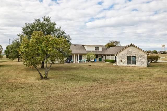 1741 Rowe Loop, Pflugerville, TX 78660 (MLS #7890730) :: Brautigan Realty