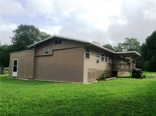 130 Rustys Way, Cedar Creek, TX 78612 (#7890808) :: The Heyl Group at Keller Williams