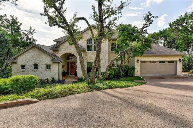 2015 Westlake Dr, Austin, TX 78746 (#7891459) :: Papasan Real Estate Team @ Keller Williams Realty