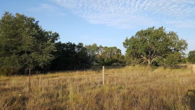 Lot 75 Barton Creek Dr, Dripping Springs, TX 78620 (#7892255) :: The ZinaSells Group