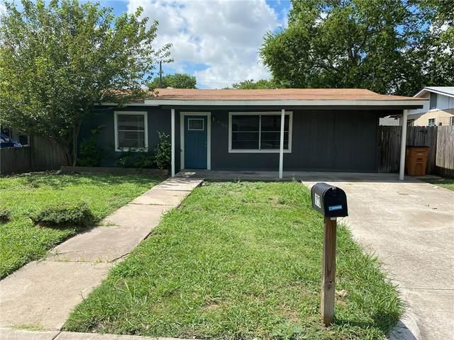 6703 Galindo St, Austin, TX 78741 (#7892920) :: Umlauf Properties Group