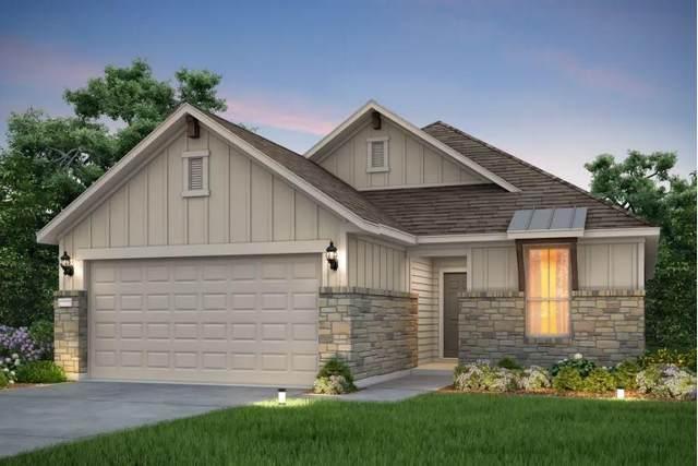 320 Duroc Dr, Hutto, TX 78634 (#7894356) :: Zina & Co. Real Estate