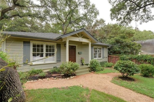1607 Exposition Blvd, Austin, TX 78703 (#7896146) :: The Perry Henderson Group at Berkshire Hathaway Texas Realty