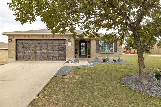 920 W South St, Leander, TX 78641 (#7896591) :: Papasan Real Estate Team @ Keller Williams Realty