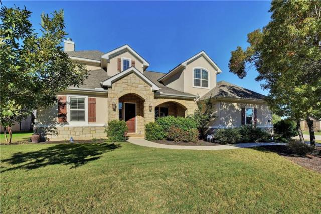 2003 First View, Leander, TX 78641 (#7900351) :: The Perry Henderson Group at Berkshire Hathaway Texas Realty