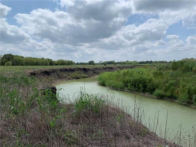 1663 County Road 464 Rd, Thorndale, TX 76577 (#7901699) :: The Heyl Group at Keller Williams