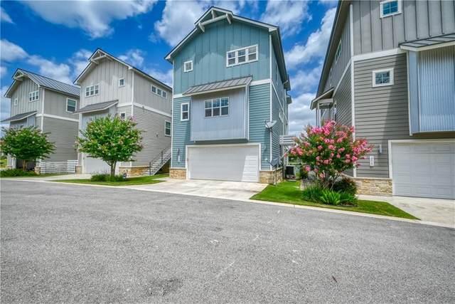 404 Island Cir, Kingsland, TX 78639 (#7902175) :: Ben Kinney Real Estate Team
