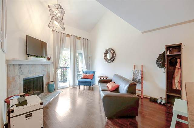 8888 Tallwood Dr #3305, Austin, TX 78759 (#7902698) :: Papasan Real Estate Team @ Keller Williams Realty