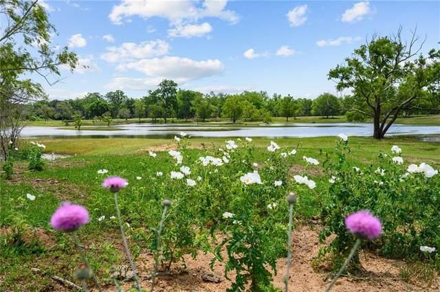 6623 W Fm 1161, Wharton, TX 77488 (#7902938) :: Papasan Real Estate Team @ Keller Williams Realty