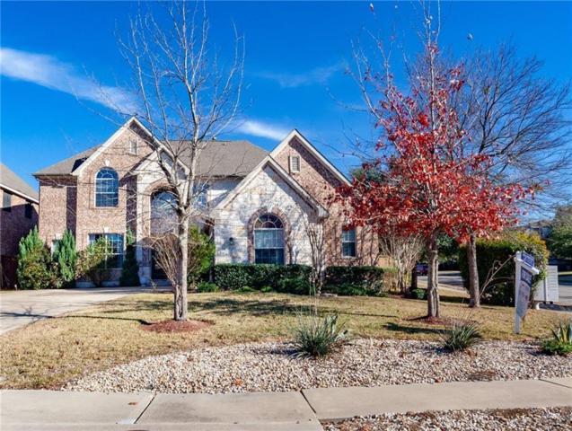 11217 Terrace Meadow Way, Manor, TX 78653 (#7904491) :: The Heyl Group at Keller Williams
