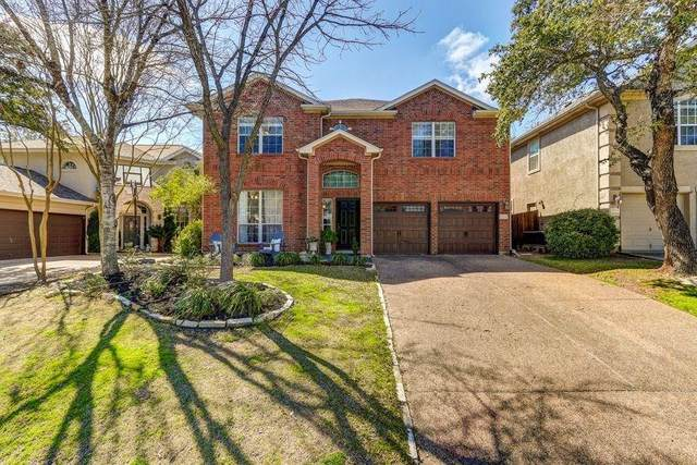 11533 Emerald Falls Dr, Austin, TX 78738 (#7904682) :: The Perry Henderson Group at Berkshire Hathaway Texas Realty