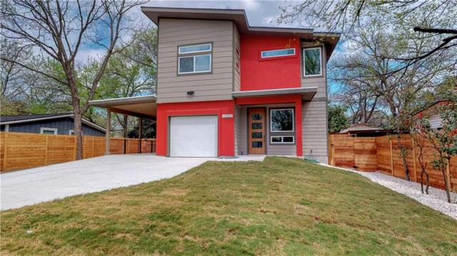 4612 Tanney St, Austin, TX 78721 (#7904703) :: The Smith Team