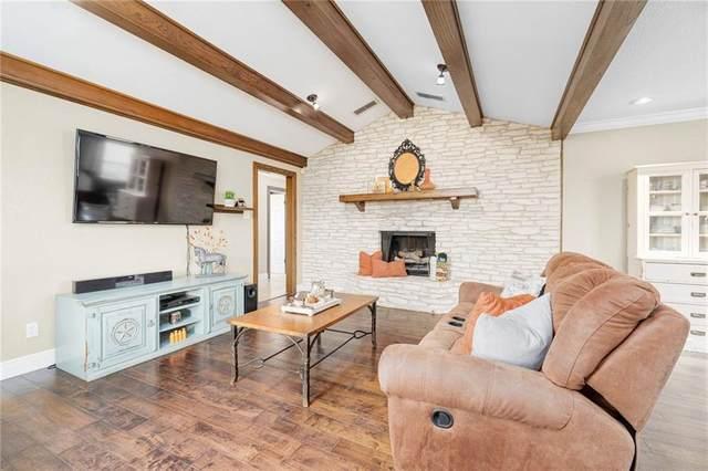 11606 Sparks Rd, Manor, TX 78653 (#7905746) :: Papasan Real Estate Team @ Keller Williams Realty