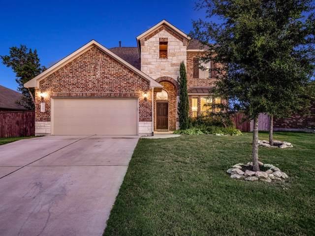 161 Cibola Dr, Kyle, TX 78640 (#7907160) :: Douglas Residential