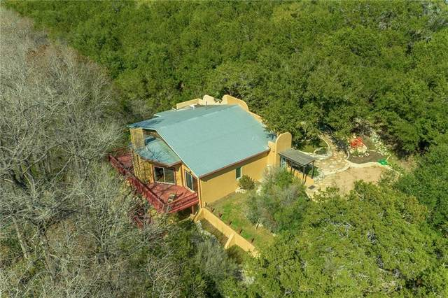 23058 Pedernales Canyon Trl, Spicewood, TX 78669 (#7907505) :: Realty Executives - Town & Country