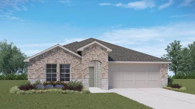 605 Golden Grove Pkwy, San Marcos, TX 78666 (#7907634) :: First Texas Brokerage Company