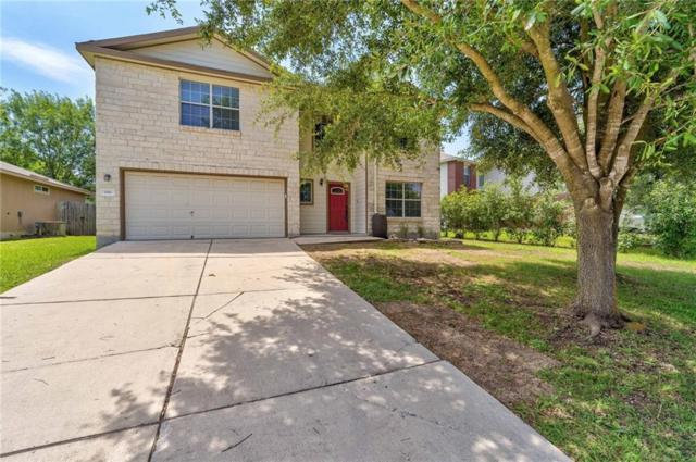 186 Carriage Way, Kyle, TX 78640 (#7907638) :: 12 Points Group