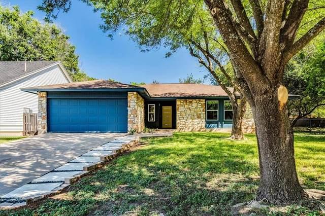 1402 O K Corral, Austin, TX 78748 (#7908428) :: Papasan Real Estate Team @ Keller Williams Realty