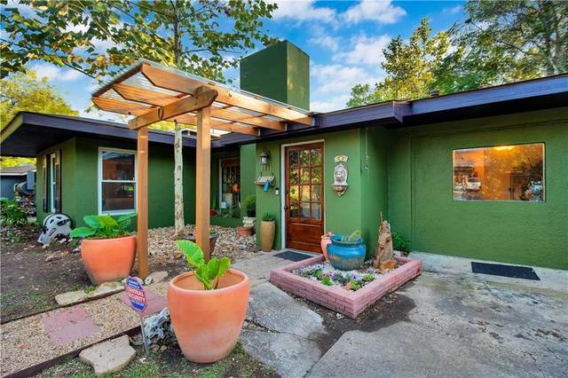 1411 Bentwood Rd, Austin, TX 78722 (#7908472) :: Front Real Estate Co.