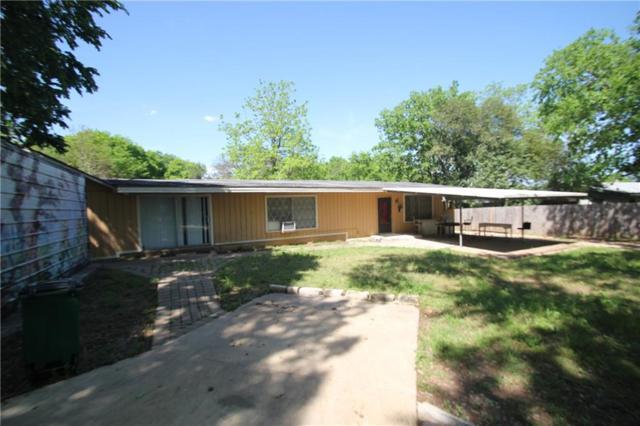7502 Sherwood Rd, Austin, TX 78745 (#7910087) :: Papasan Real Estate Team @ Keller Williams Realty